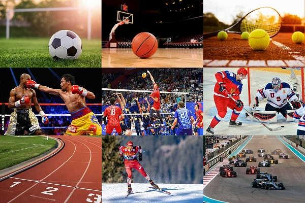 10 самых популярных спортивных событий 2019 года в России - Букмекер Эксперт